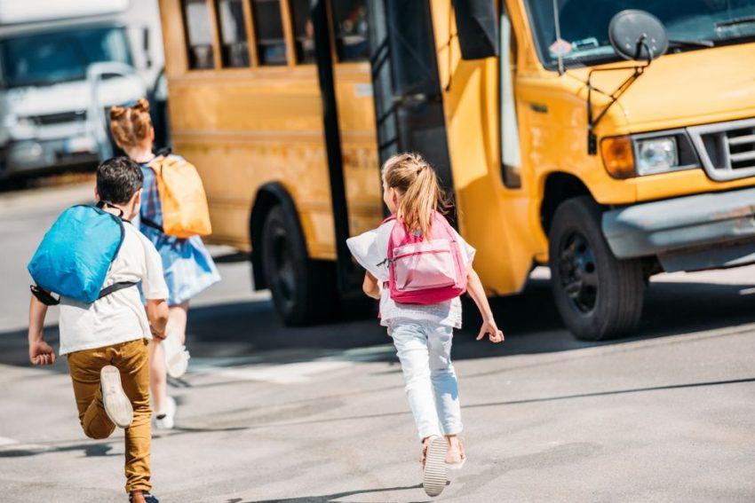 autobuze școlare