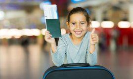 acte necesare pentru pașaportul copiilor în 2020