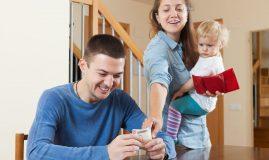 indemnizație creștere copil 2020