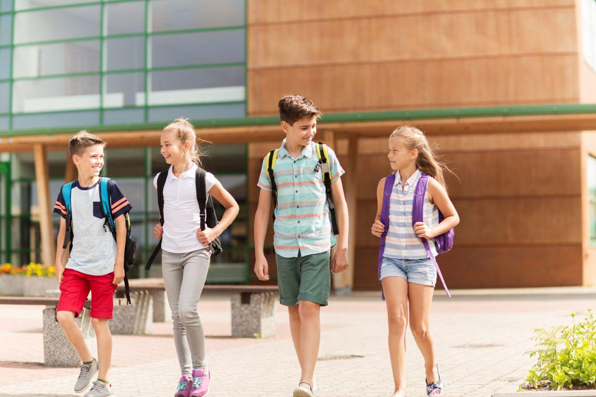 numarul orelor în școli