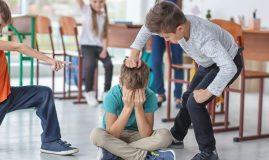 copii cu tulburări de comportament