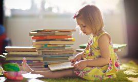 cum îmi fac copilul să învețe de plăcere