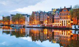 de vizitat în Amsterdam