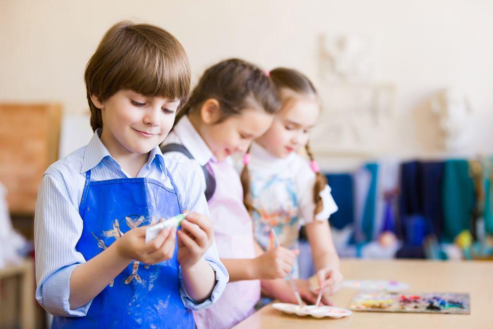 idei de activități pentru integrarea elevilor cu CES