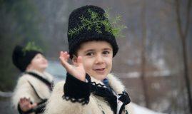 tradiții de Crăciun în România