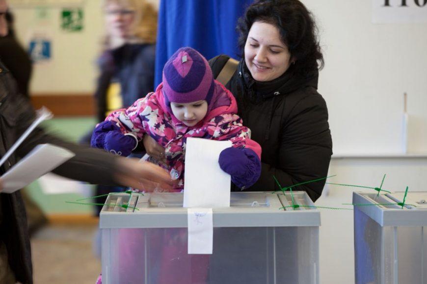 votul mamelor