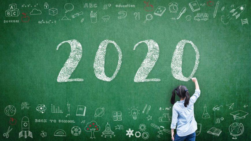 înscrierea în clasa pregătitoare în 2020