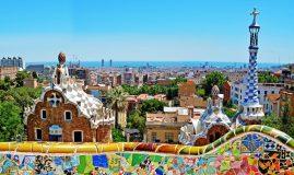 obiective turistice de neratat în Barcelona