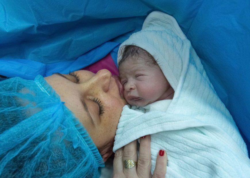 poveste de naștere în Republica Moldova