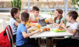 gustările copiilor și imunitatea