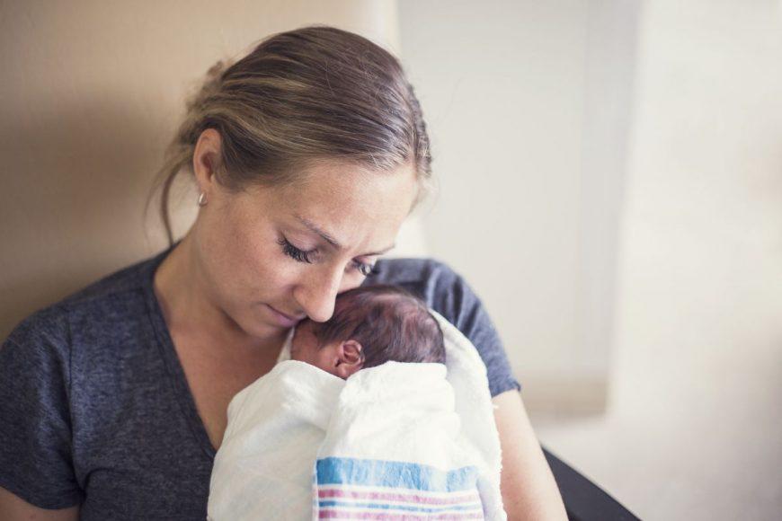 copiii prematuri se pierd după naștere
