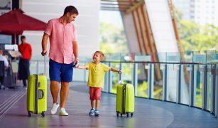 reguli pentru a ieși cu copilul din țară în 2020.