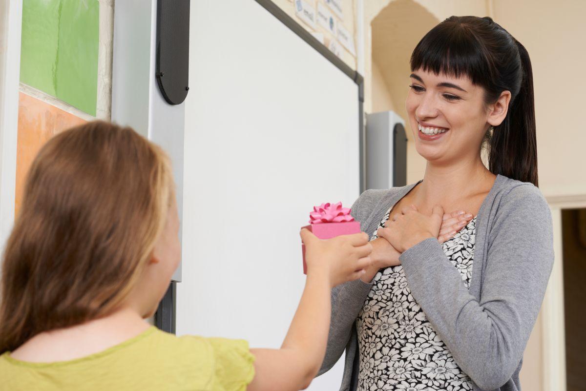 cadouri pentru profesori