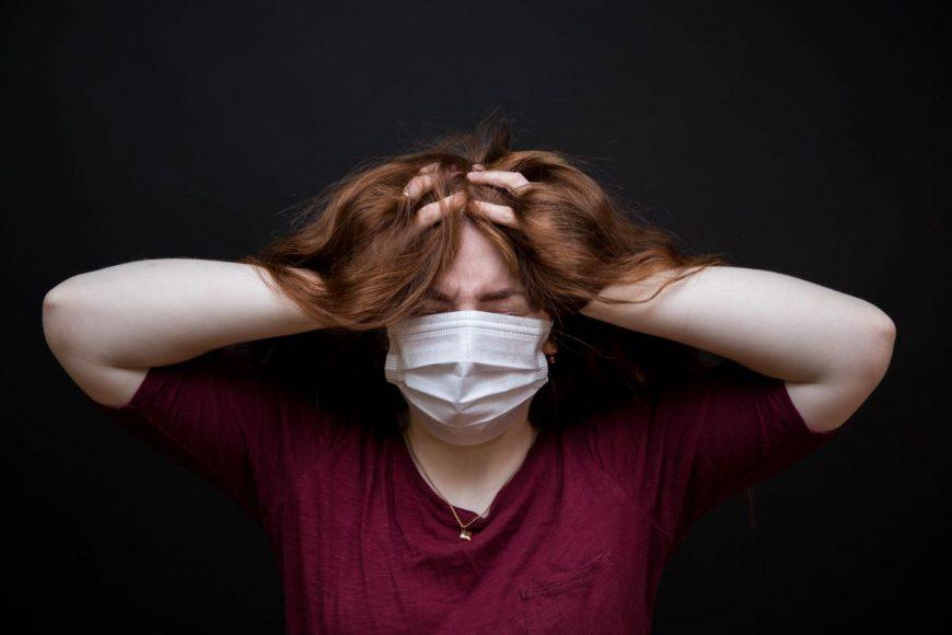 coronavirus în Spania