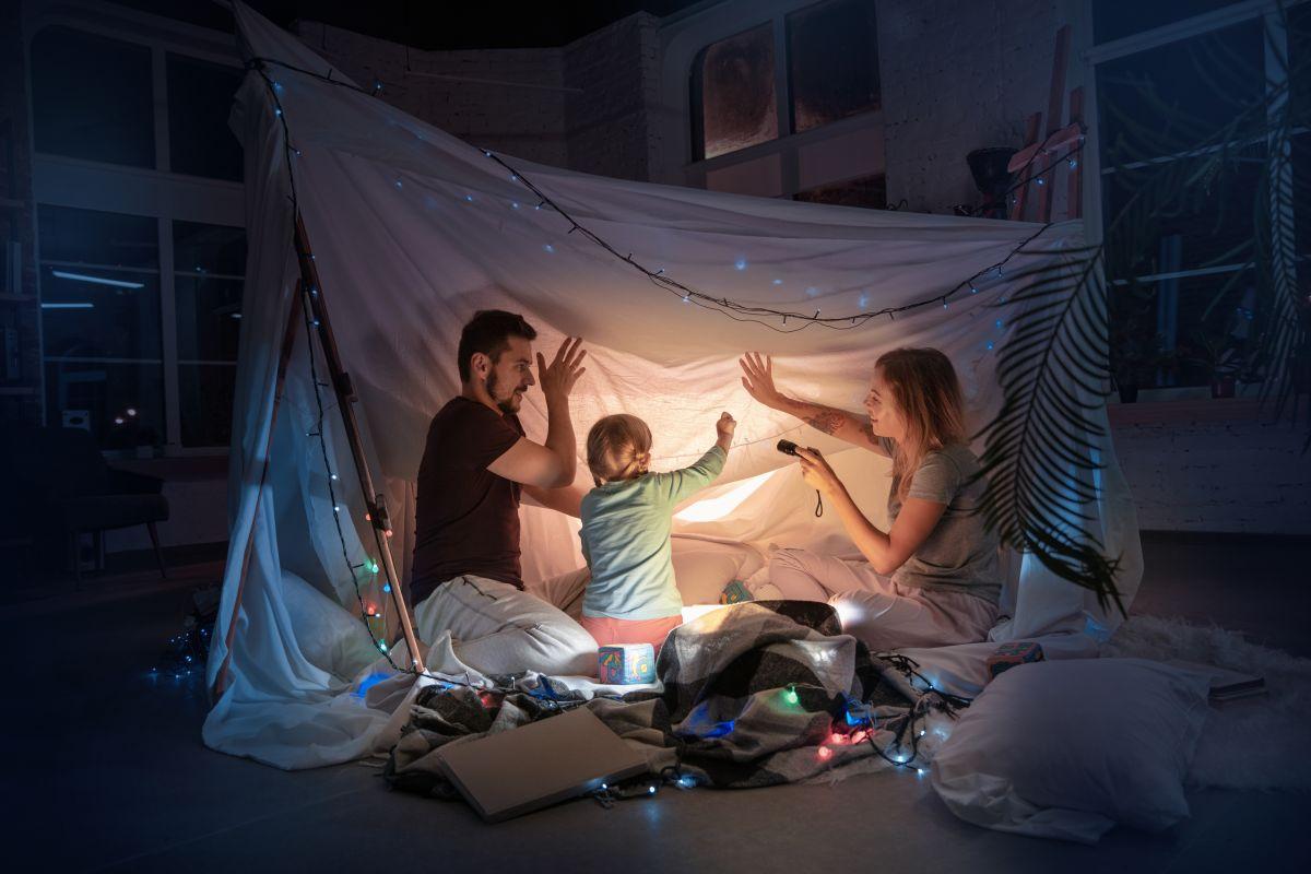 cum să îi ții pe copii ocupați