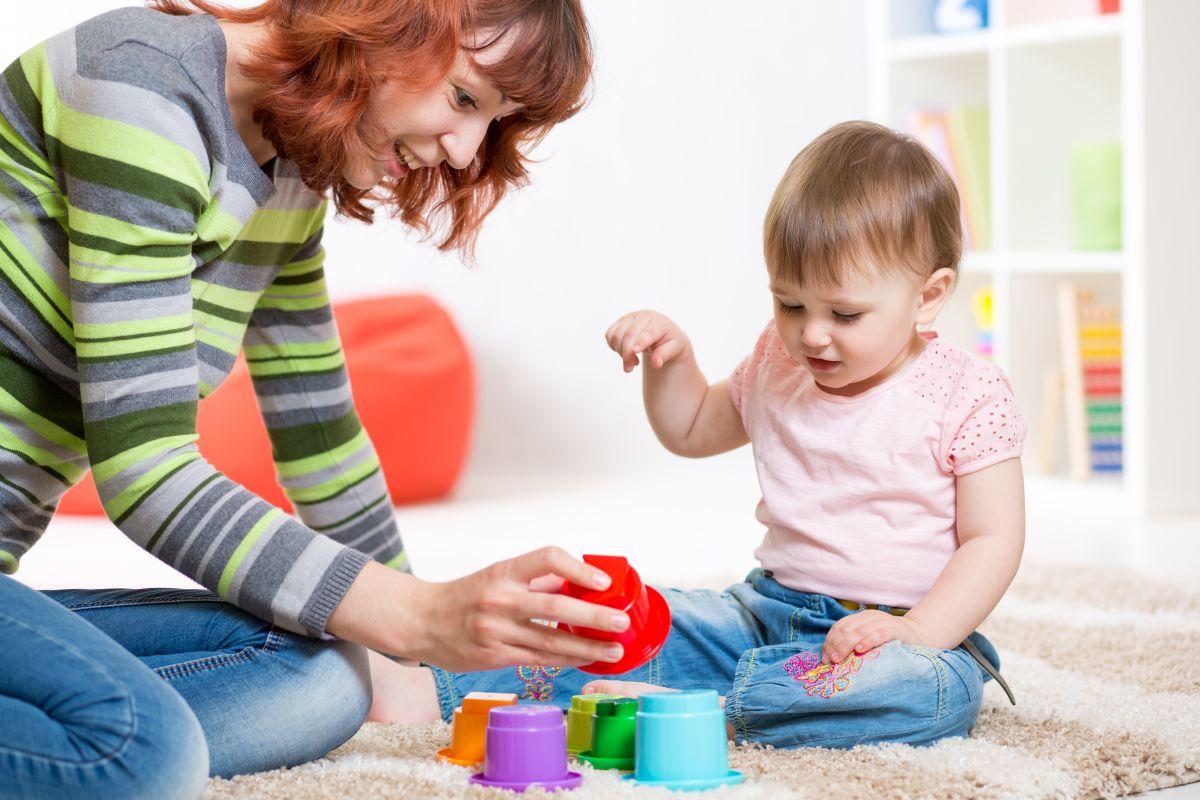 zile libere pentru părinții copiilor de creșă