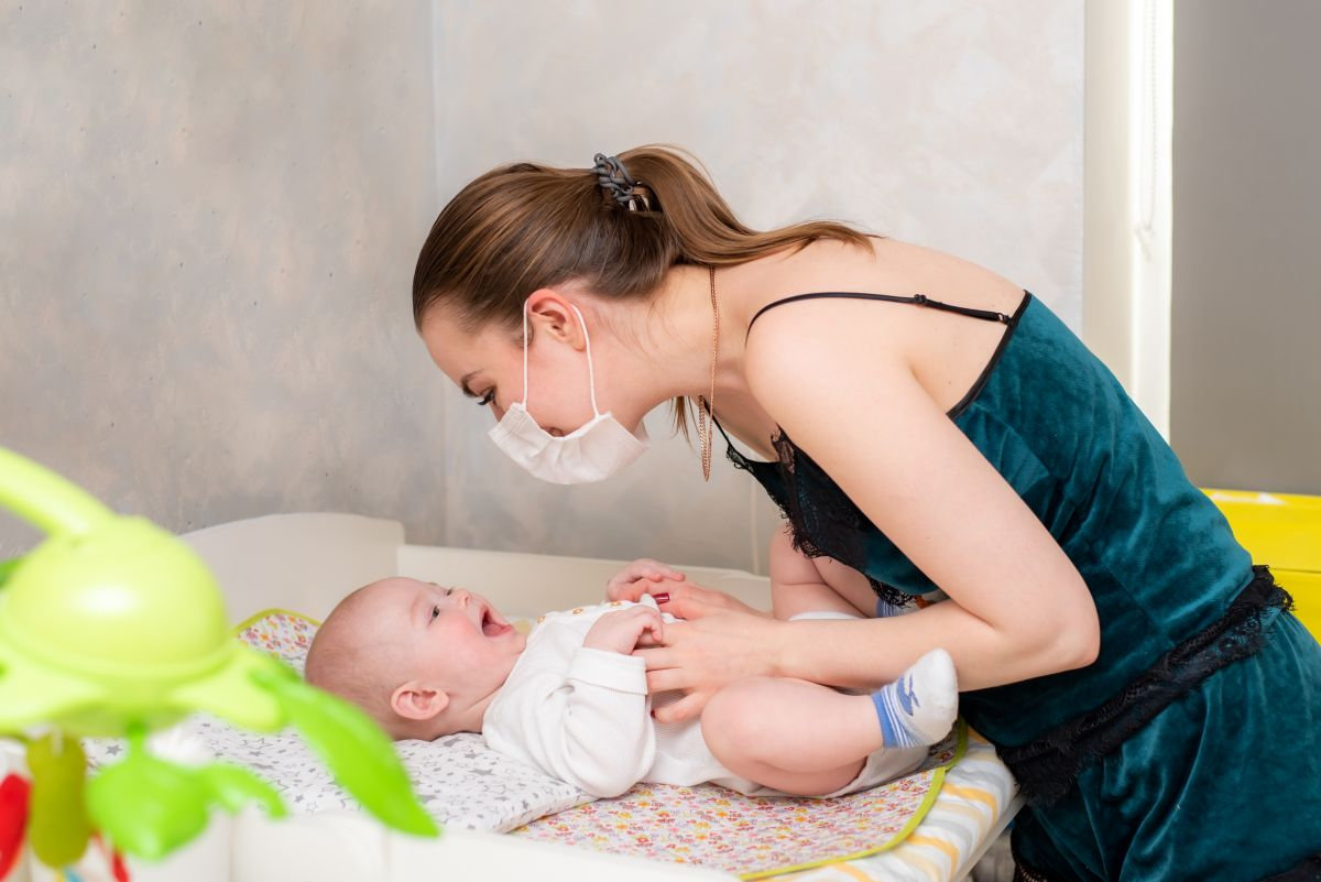 indemnizația pentru creșterea copilului în perioada de stare de urgență