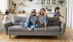 părinții și munca de acasă