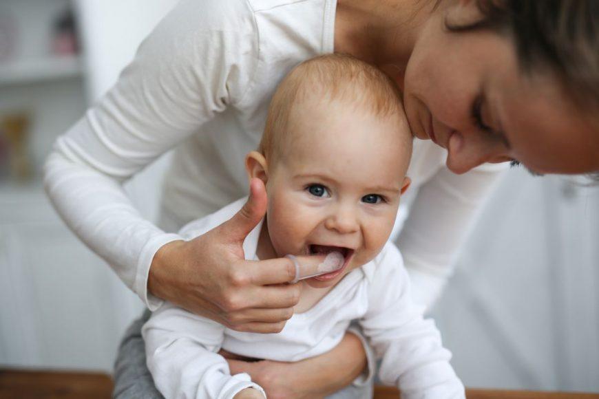 cum să vă ajutați copilul în jos)