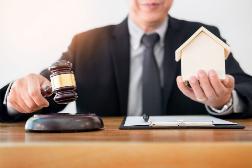 partajul bunurilor la divorț