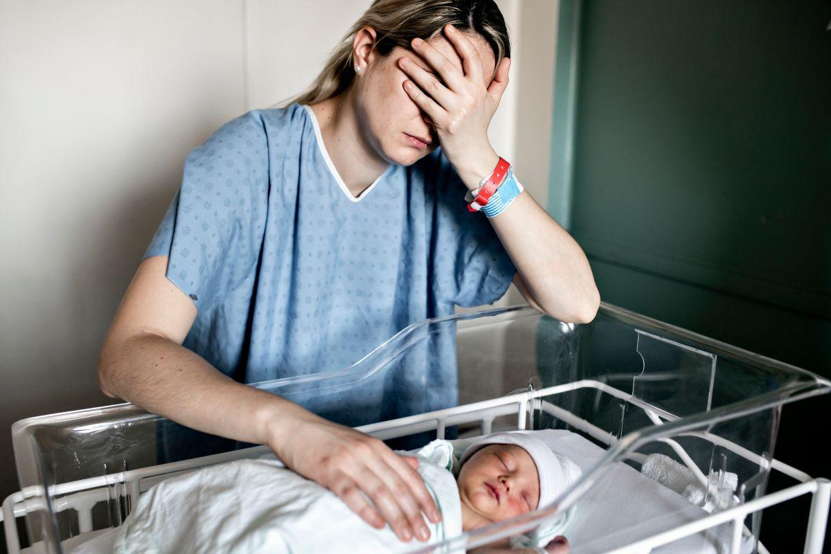 naștere la spitalul județean constanța