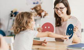 psihoterapia pentru copii
