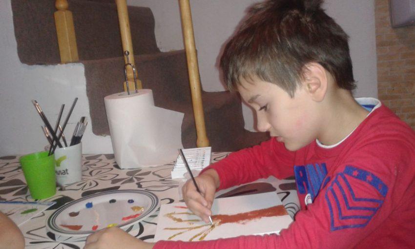 Tehnici de calmare și relaxare a autismului.