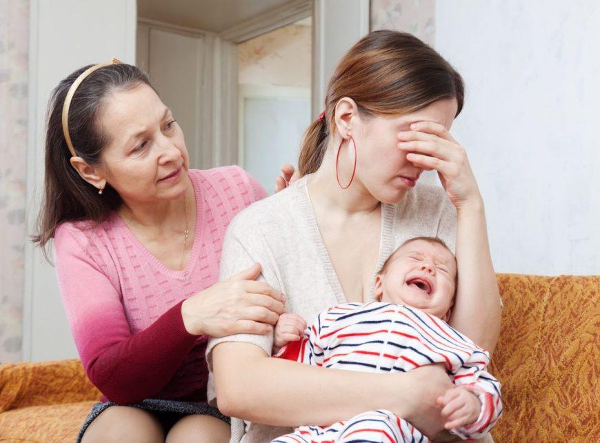 Top sfaturi greșite pentru calmarea durerilor de burtică