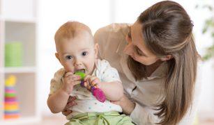 remedii testate de mame care calmează eruptia dentară