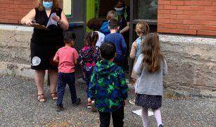școala în lume Canada