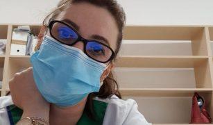 Mărturia unei mame infectată cu Covid 19