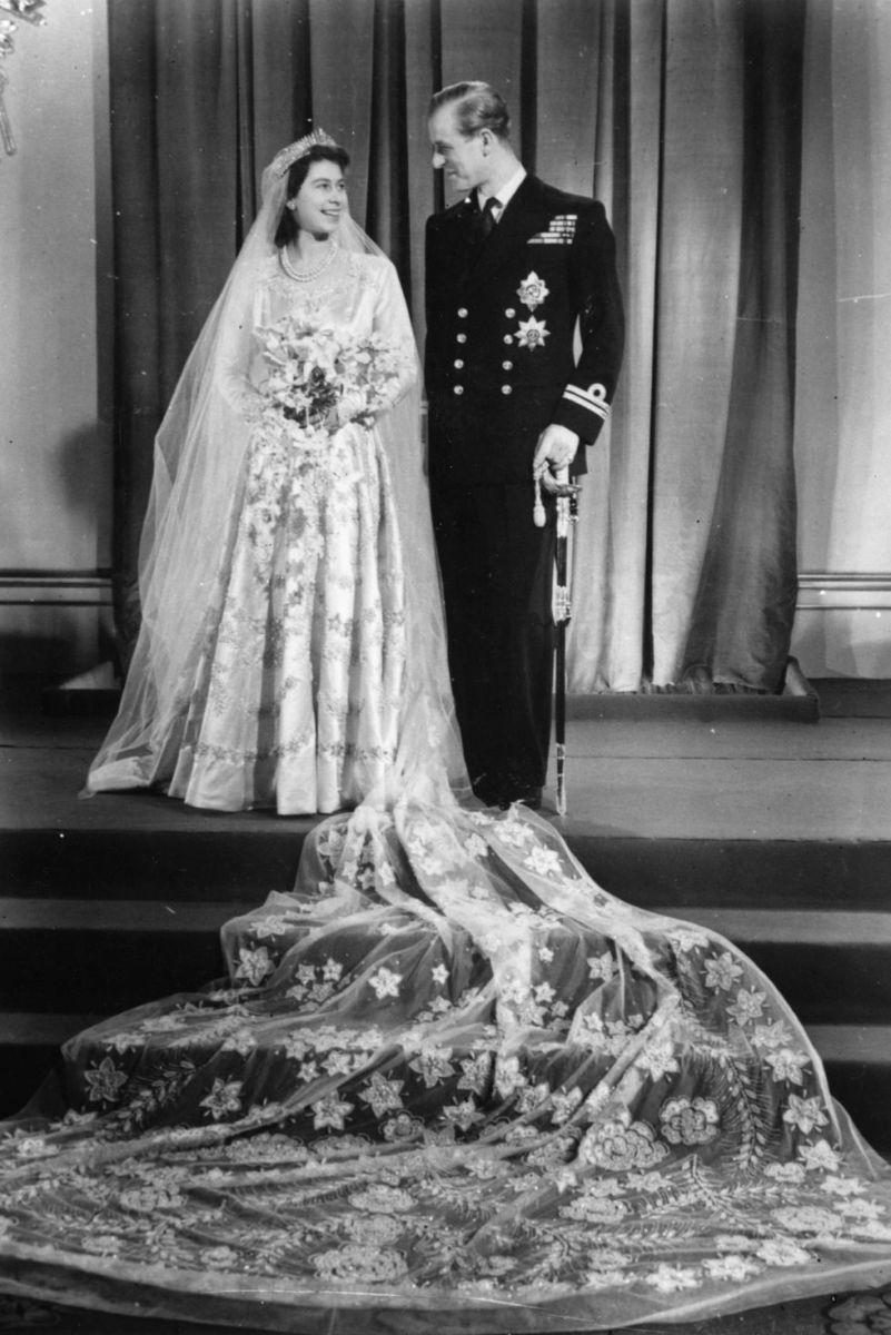 nunta reginei