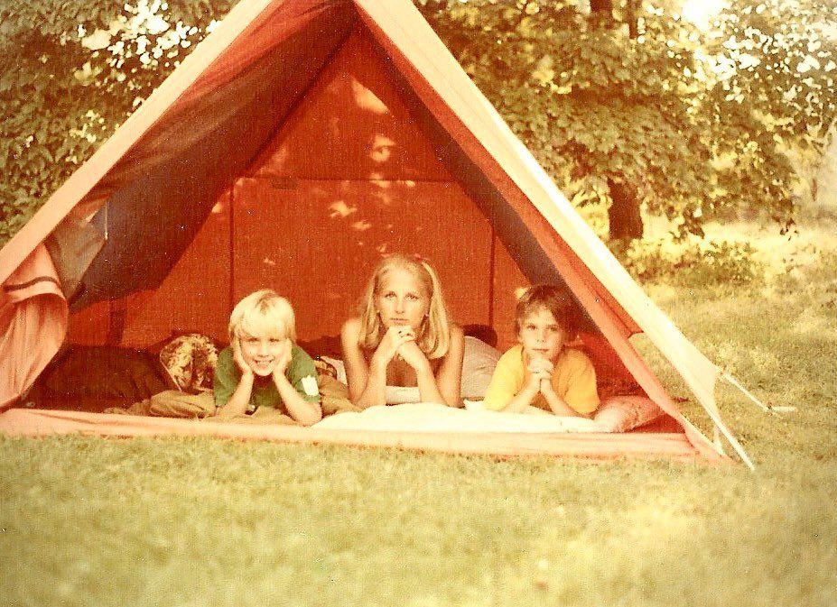 Copiii familiei Binden