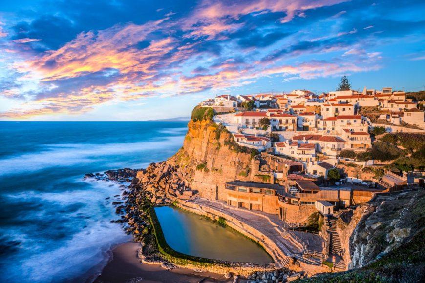 city-break în Portugalia