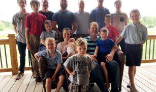Familia Schwandt