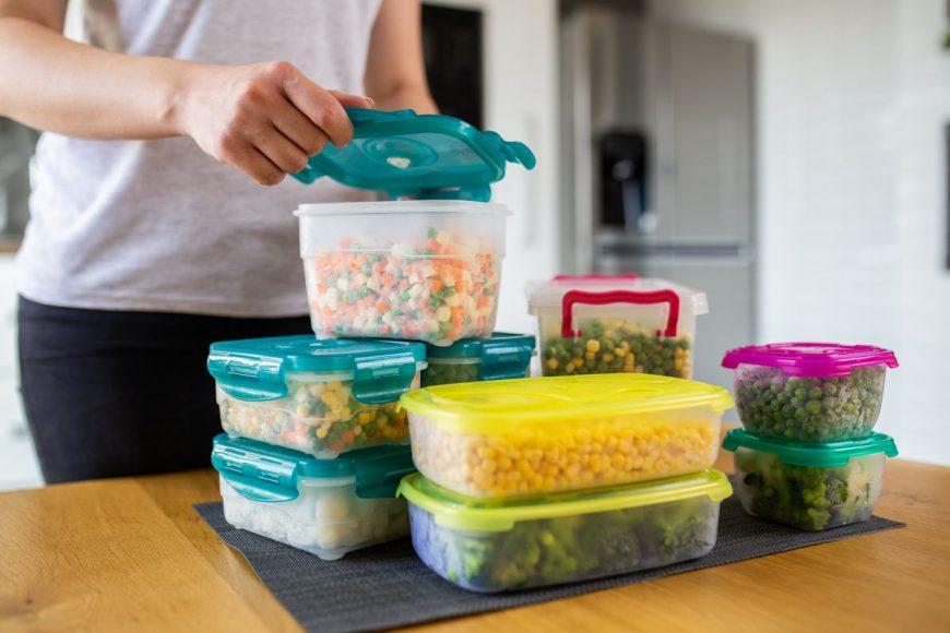 cât de sănătoase sunt alimentele congelate