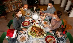 crăciunul în pandemie