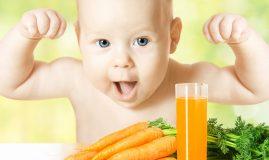 diversificare morcov crud