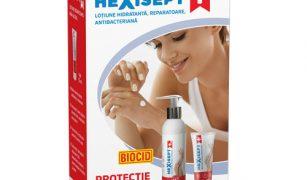 Protecție îndelungată a mâinilor