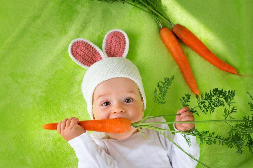 morcovul fiert constipa?