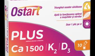 Ostart Plus 10