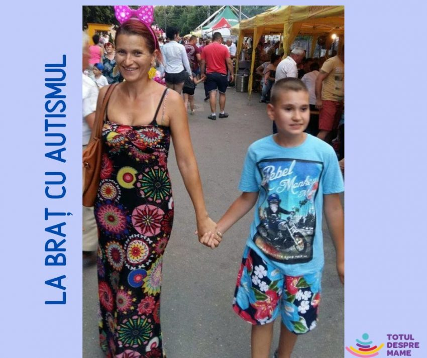 2 aprilie ziua autismului