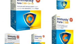 immunity forte