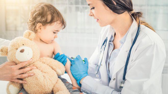 Vaccinarea obligatorie