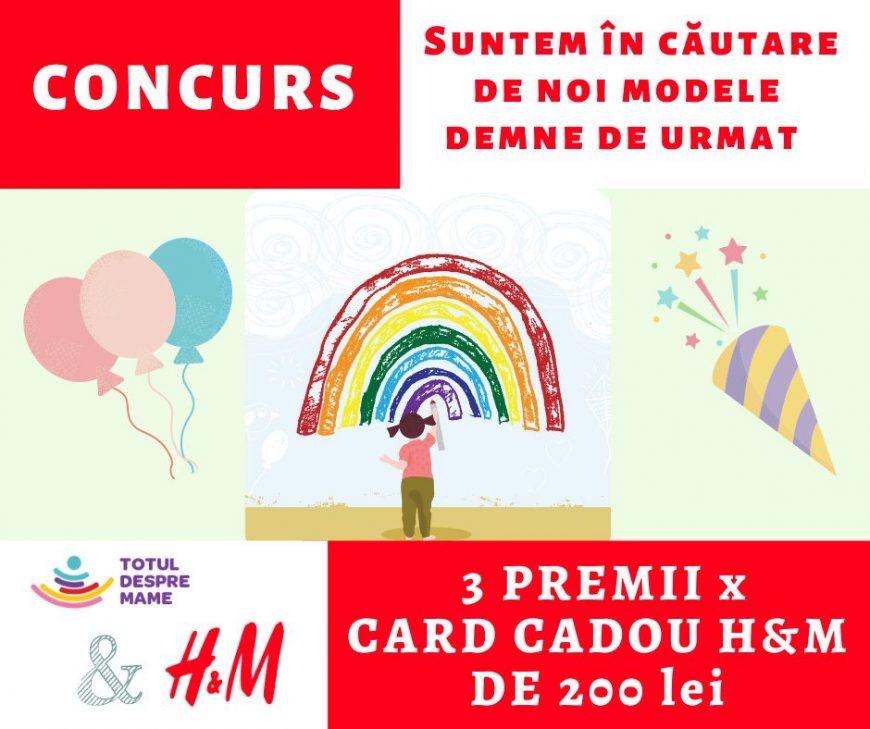 concurs h&m