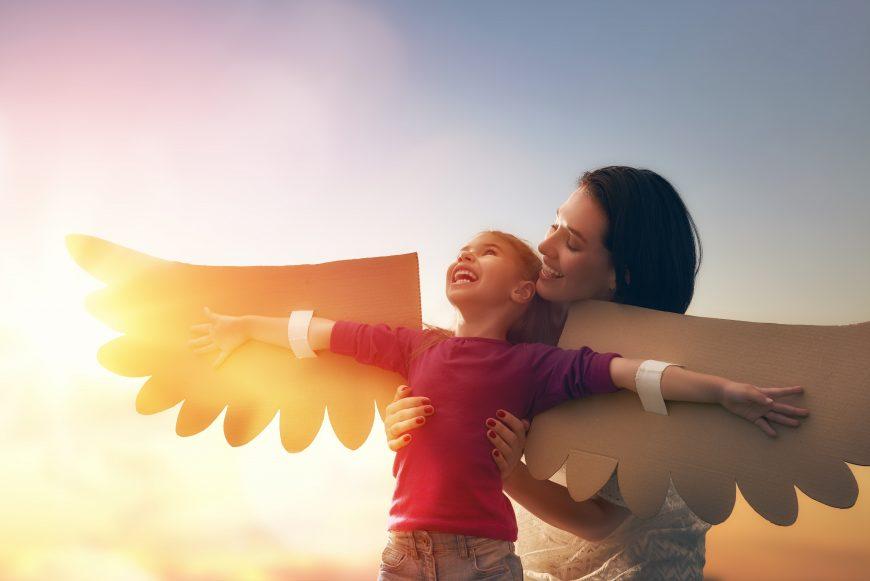scrisoarea unei mame către copilul său