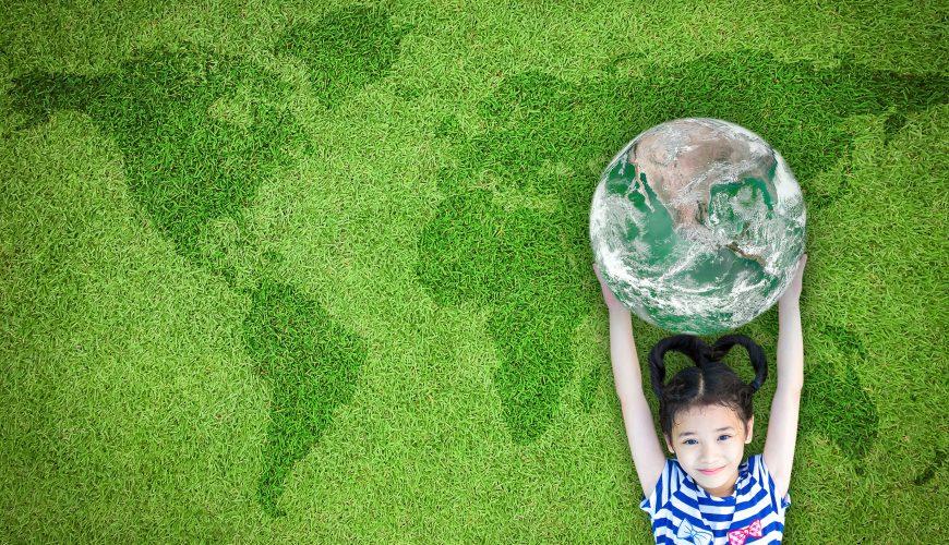 copil ecologist