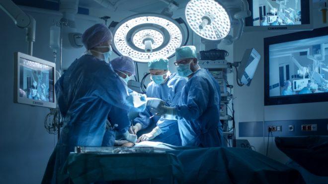 transplant de inimă