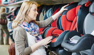 scaun de mașină pentru copii