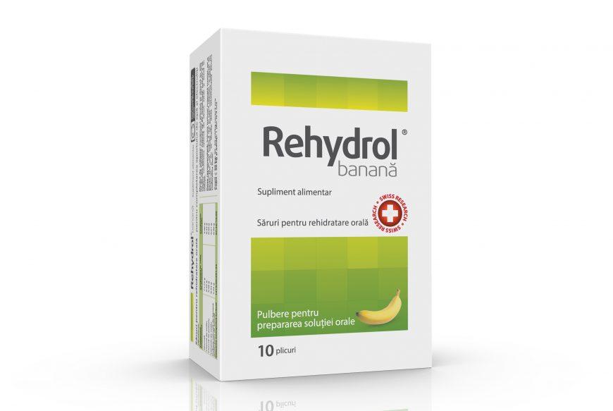 Rehydrol